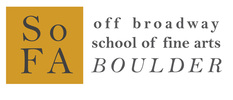 Off Broadway School of Fine Arts